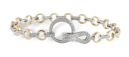 Diamond Braclet